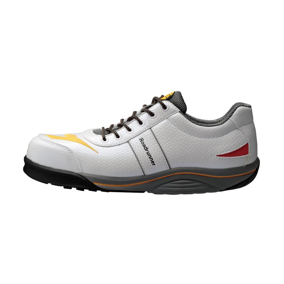 ディアドラ 安全靴 DIADORA ロードランナー ROADRUNNER セーフティシューズ スニーカー JSAA B種合格品 歩きやすい