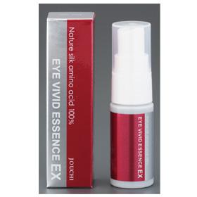 シルク成分100%のまつげ美容液 おすすめ 送料無料 新作多数 アイ ヴィヴィッド EX まつげ美容液 エッセンス