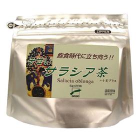 内祝い ≪1包あたり100円 [並行輸入品] サラシアの健康茶≫ そせいサラシア茶 1袋 サラシアオブロンガが主成分の健康茶 05P06jul10 ハト麦配合 ダイエットに サラシノール茶