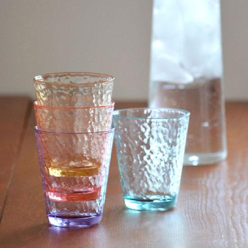 ガラスの質感 特徴的な柄 割れにくいから子供も安心 歯磨きコップ プラスチックカップ 子供 ピクニック ホームパーティー 予約販売品 アウトドア uca 限定Special Price コップ プラスチック グラス ユーシーエーASグラス プラスチック食器 洗面 ハマー310 LINEでクーポン