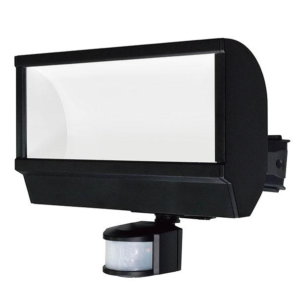 屋外用LEDセンサーライト 1500ルーメン 広配光 / ESL-W2801AC
