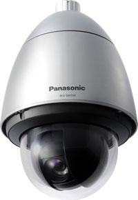 WV-SW598J パナソニック Panasonic ネットワークカメラ 防犯カメラ