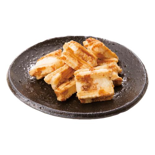 味の煎華 しょうゆ揚もち スタンドパック 一口サイズ 最新 せんべい 山形 揚げせん 日本限定 醤油味 家庭用 国産米 煎餅工房さがえ屋