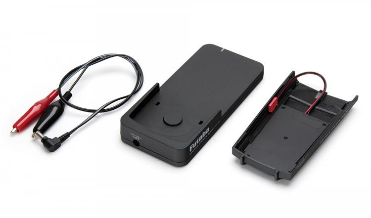 フタバ ICS LF 1送信機用 LiFe電池専用非接触充電器セットT7PXT7PXRT4PVT4PM対応nw80PkO