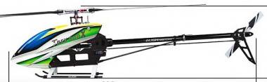 ALIGN T-REX500X Dominator TOP Combo(モーター・ESC・サーボ・MicroBeast付)キット