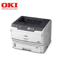 【新品】OKI A3 モノクロレーザープリンタ COREFIDO B841dn
