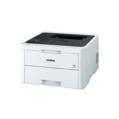 【新品】ブラザー A4対応カラーレーザープリンタ JUSTIO HL-L3230CDW