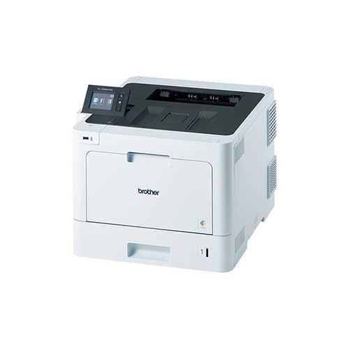 【新品】ブラザー A4対応カラーレーザープリンタ JUSTIO HL-L8360CDW