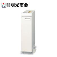 【新品】明光商会 メディア専用シュレッダー MSD-D100DM