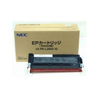 NEC トナー PR-L2800-12 純正品