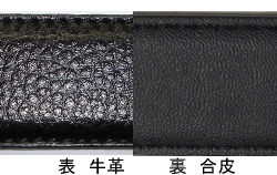 STEFANO VALENTINO (ITALIA) belt business mens (2) type up to 100 cm (66% off)