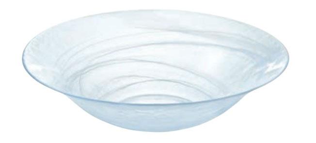 アデリア DECObowl 450 WT 花器 サラダボウル 水盤