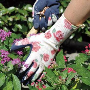 軽くて丈夫 オシャレなガーデングローブ セットアップ お洒落なガーデングローブ ルミナスGardening Gloves Luminus メール便対応 ※但し1封筒2双までとなります DIY 用具 手袋 ガーデングローブ 花 店内限界値引き中 セルフラッピング無料 ガーデン 工具 ガーデニング