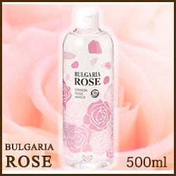 保加利亚大马士革玫瑰水 500 毫升 ★ 两个或更多