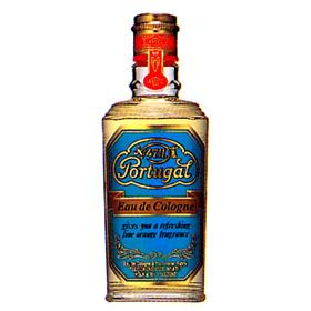 no,4711 80 ml of Portugal   Eau de cologne The fragrance that continues being loved in the world
