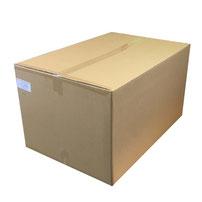 【送料無料】ペーパーストロー 白色 ストレートタイプ 個包装 500本×20箱入(10,000本)【ケース販売品】