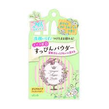 【送料無料】クラブ すっぴんパウダー ホワイトフローラルの香り 26g × 10個セット