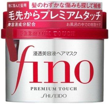 【送料無料!】資生堂フィーノ プレミアムタッチ 浸透美容液ヘアマスク 230g × 36個セット