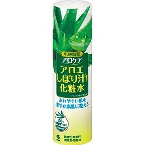 小林药阿切尔芦荟榨汁配方乳液 180 毫升