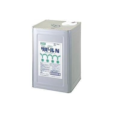 ライオン 業務用 リパールN 15kg ドライクリーニング用洗浄剤