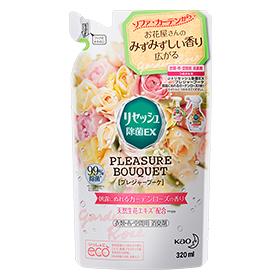 리셋슈제균EX프레져 부케 아침 이슬에 젖는 가든 로즈의 향기힐체 320 ml