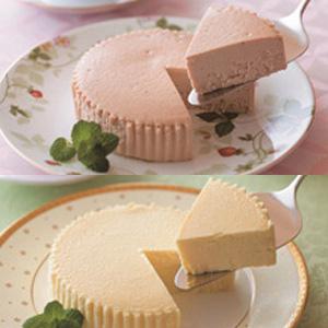 ベイクドなのにレアのような滑らかさ 上品な甘さが愛されています 爆安プライス 〔鎌倉〕〈ローストビーフの店鎌倉山〉チーズケーキ詰合せ ☆最安値に挑戦 KX-30