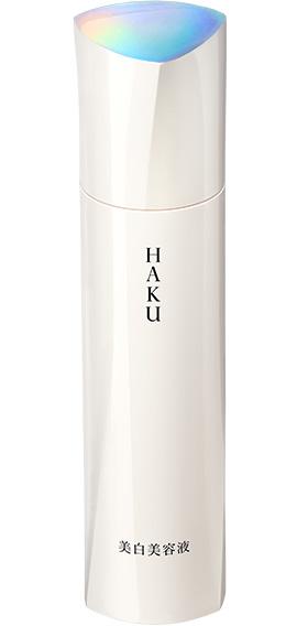 (3Dタイプ12gプレゼント) HAKU メラノフォーカスV 45g 本体 薬用美白美容液 ハク