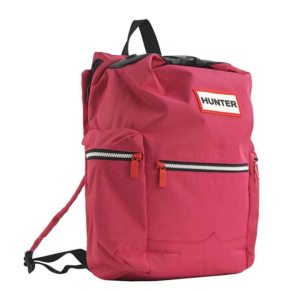HUNTER リュックサック ハンター bag バッグ バックパック ORIGINAL BACKPACK UBB6017ACD RBP BRIGHT PINK ピンク