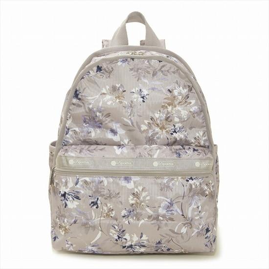 レスポートサック リュックサック 7812 LeSportsac ディパック バッグ レスポ Basic Backpack ベーシックバックパック 7812 E177 HEAVENLY ヘヴンリー