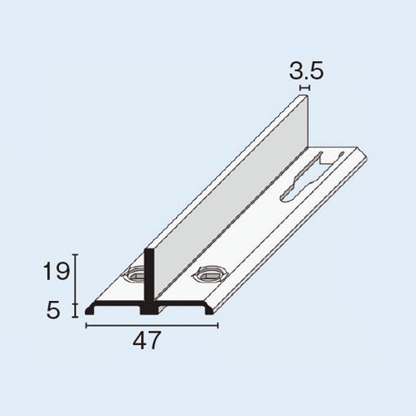 【NFNB825NA】フィットアート パネル接続柱
