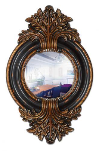 ウォールミラー インテリアミラー 鏡【NMG722】 ※送料別途見積