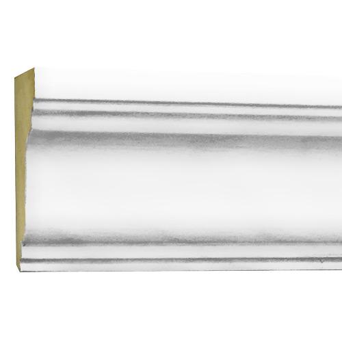 格安 アウトレット 新作入荷!! モールディング 木製 表面シートラッピング メイプル色 60×30×3600mm NRWR199A チェアレール 廻り縁 お値打ち価格で
