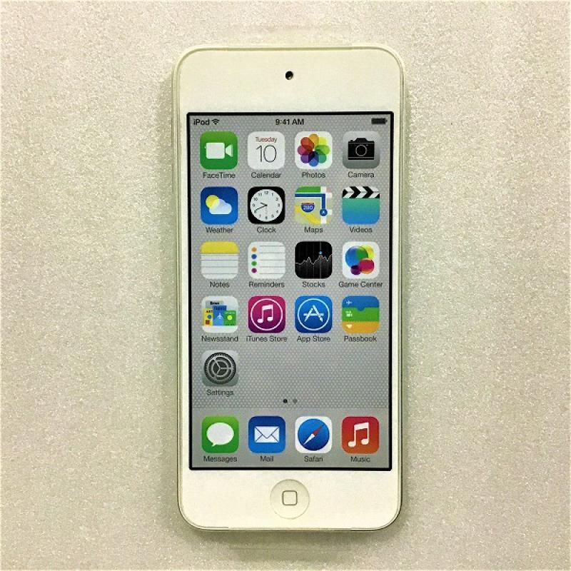 【中古品】 アップル / Apple MD720J/A iPod touch 第5世代 2012年製 32GB ホワイト&シルバー 10004801