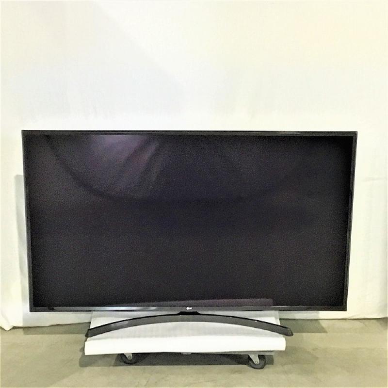 【中古品】 エルジー / LG 55UK6300PJF 4K液晶テレビ HDR対応 直下型LED 2019年製 55インチ 10004909
