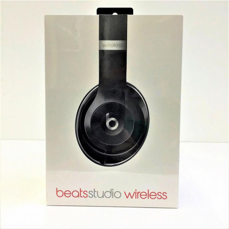 【新品・未開封】 ビーツ / Beats by Dr. Dre MP1F2PA/A ワイヤレスヘッドホン 10006450