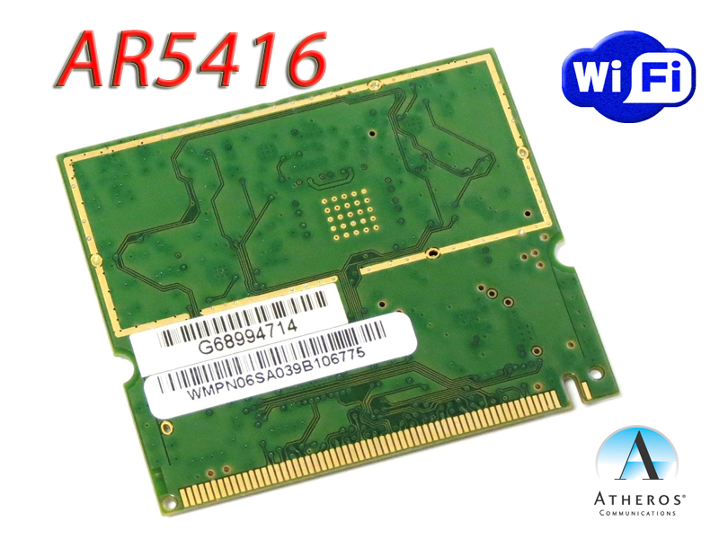 AR5416 CHIPSET DRIVERS FOR WINDOWS DOWNLOAD