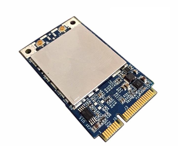 ノートパソコン用無線LANアダプタ WLC03008 Apple BCM94322MC Airport Extreme 300Mbps 802.11a b g - WiFi n A メーカー公式ショップ MB988Z Pro 無線LANカード Mac MacBook For 希望者のみラッピング無料