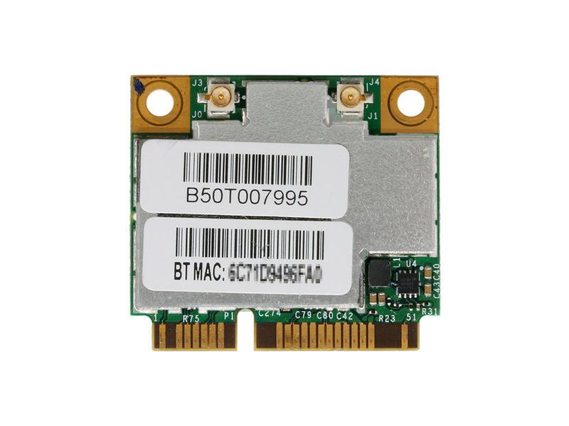 Broadcom BCM94352HMB BCM4352 867 Mbps 802.11 ac/a/b/g/n+Bluetooth 4.0无线LAN卡