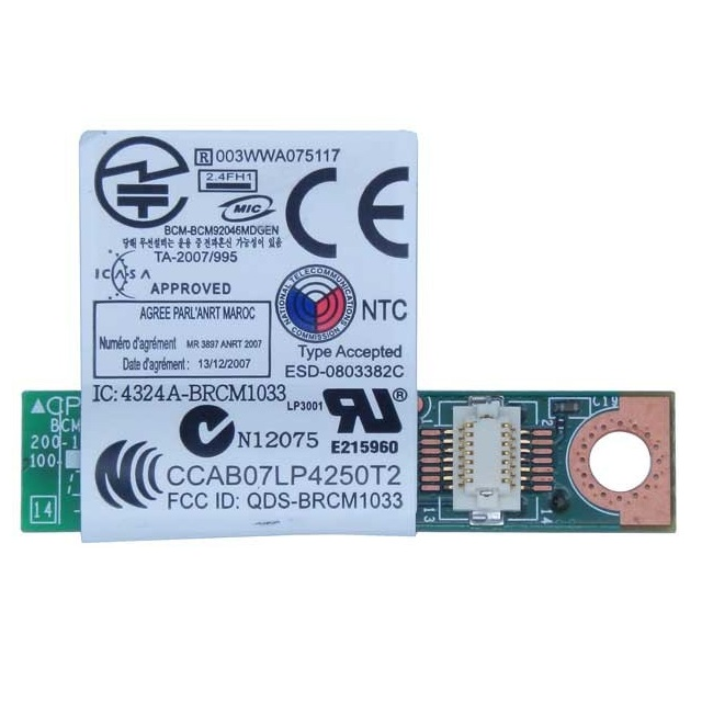 IBM Lenovo Thinkpad Bluetooth daughter card (BDC-2.1) 60Y3199