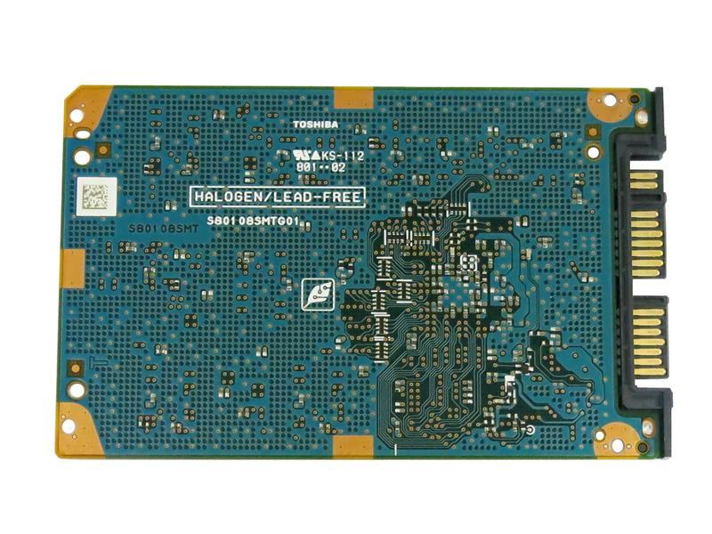 东芝TOSHIBA THNS128GE8BNDC 1.8英寸Micro SATA 128G SSD for Lenovo Thinkpad X300 301 T400S T410s T410,DELL,HP,索尼X T P Z系列