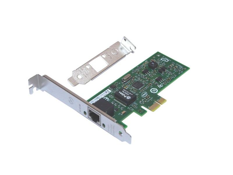 インテル まとめ買い特価 intel パソコン周辺機器 10 100 1000BASE-T LAN 期間限定の激安セール イーサネット Adapter EXPI9301CT Desktop Intel Gigabit CT ネットワークカード DAD01001