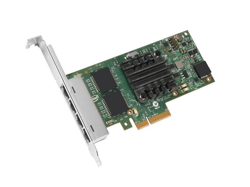 インテル イーサネット・サーバー・アダプター I350-T4 Intel Ethernet Server Adapter I350-T4