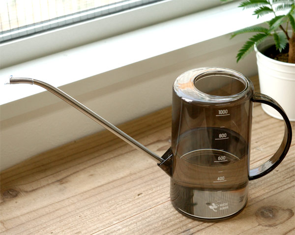 让为有瓶刻度,做肥料而也能把容易使用的♪喷壶同封在内,水瓶不渗进,做水插件投手漂亮的塑料赏叶植物