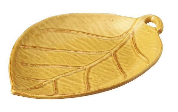 耐熱葉形陶板 イラボ 萬古焼 万古焼 耐熱陶板 焼きそば 盛り付け 陶器 おしゃれ お皿 炒め物 ギフト 最新アイテム 食器