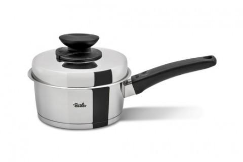 [Fissler]フィスラー コロナル ソースパン フタ付き18cm 10-150-18