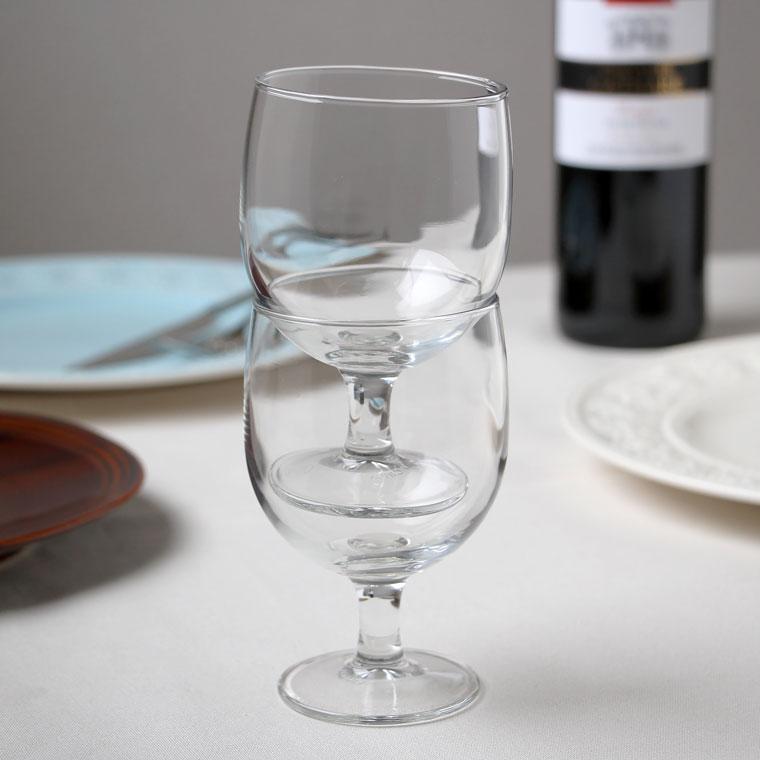 直輸入品激安 スペインのバルなどで使用されている業務用グラス ヴィクリラ ワイングラス 8oz 超人気 専門店 250mlzk