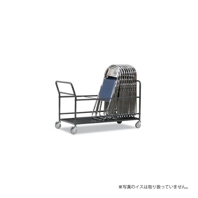 チェア台車 KCD-L27(テラモト OT-563-000-0) [椅子 学校]【代引き決済不可】