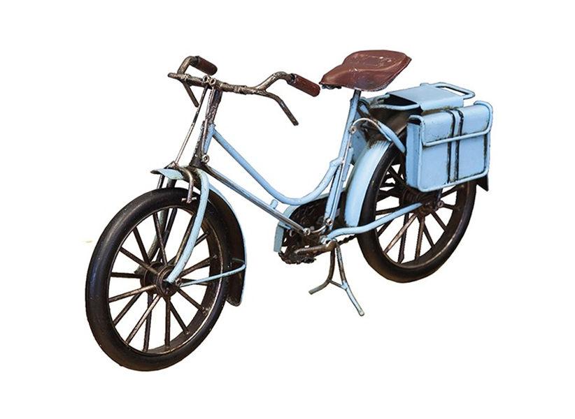 レトロ 自転車 プレゼント ギフト 模型 おもちゃ 世田谷ベース オブジェ アンティーク ガレージグッズ 最安値に挑戦 Bicycle 安値 バイシクル ヴィンテージカー ブリキおもちゃ