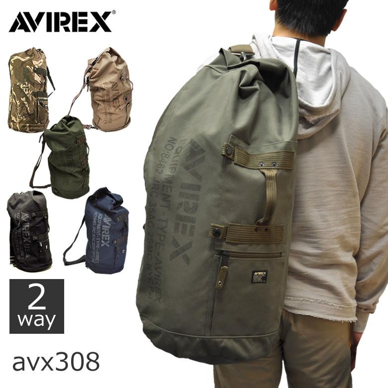 sakaeshop  avirex-avirex Volk Duffle Bag military large men and women-(bag      fashion   men   travel bags   store   Rakuten)  a6655066a8b