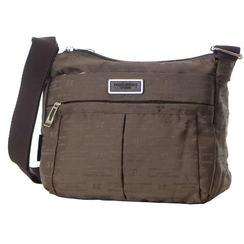 40411700925e0f ... The horizontal mini-shoulder bag HIROKO KOSHINO SPORTS Hiroko Koshino  sports HLD02 Christmas gift which ...